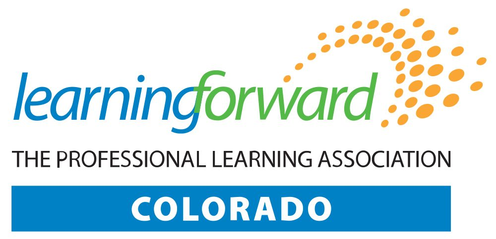 Learning Forward Colorado